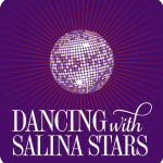 Dancing with Salina Stars