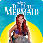 Disney The Little Mermaid