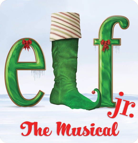 Elf, Jr: The Musical