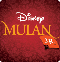 Disney's Mulan, Jr. <br><small>(CTA CAMP)</small>