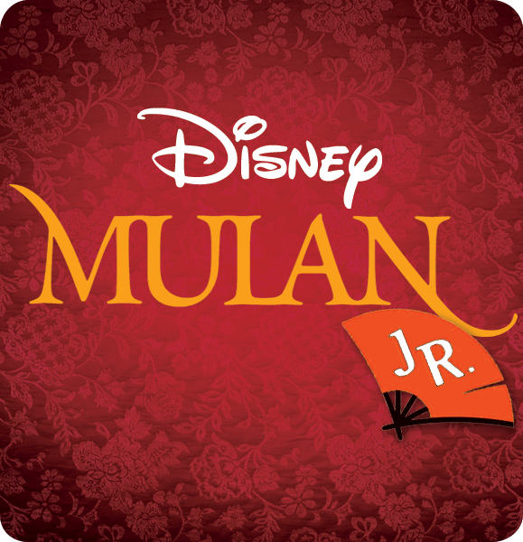 Disney's Mulan, Jr.
