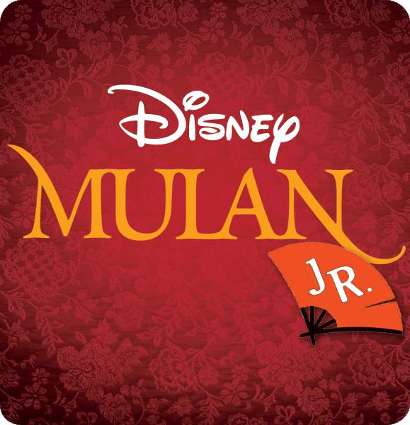Disney's Mulan, Jr.