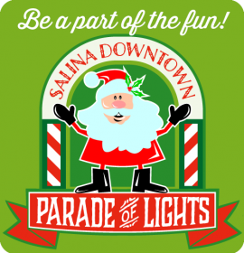 CTA parade of lights