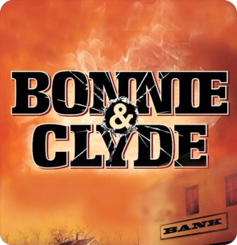 Bonnie & Clyde <br><small>(STAGE II)</small>