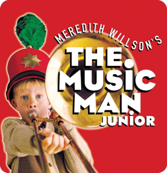 The Music Man, Jr. <br><small>(SUMMERSTAGE)</small>