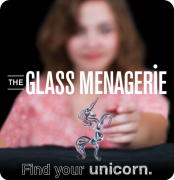 The Glass Menagerie<br><small>Directed by Tyrees Allen</small>