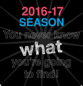 2016-17 Season