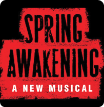 Spring Awakening <small>STAGE II</small>