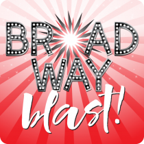 Broadway Blast! <br><small>WINTER BREAK CAMP</small>