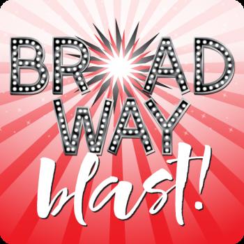 Broadway Blast! <small>WINTER BREAK CAMP</small>