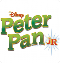 Disney's Peter Pan, Jr.<br><small>SPRING BREAK CAMP</small>