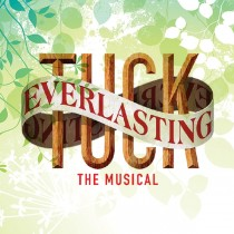 <small>KANSAS WESLEYAN UNIVERSITY AND SALINA COMMUNITY THEATRE PRESENT</small><br> TUCK EVERLASTING