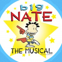 Big Nate: The Musical