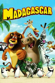 Madagascar Jr.- A Musical Adventure