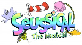 seussical two