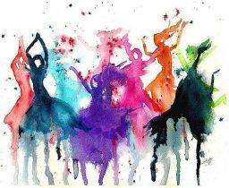 """AWAKEN"" a Contemporary Dance Show"